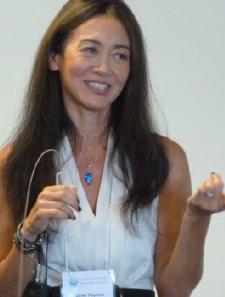 Janet Twyman Phd, Bcba D
