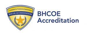 Bhcoe Accreditation Hero